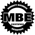MBE Certified Business Colorado