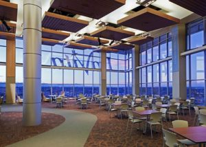 Commercial Custom Window Coverings Denver DaVita