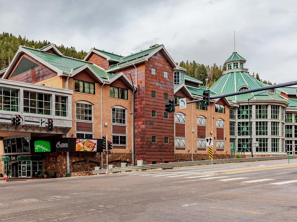 Custom Window Coverings Hotels Colorado Ameristar