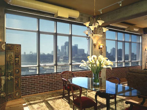 Residential Blinds and Shades Colorado